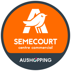 Centre Commercial Aushopping SEMECOURT